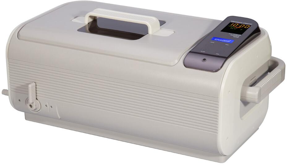 Ultrasonic Cleaner 6L/1.3gal