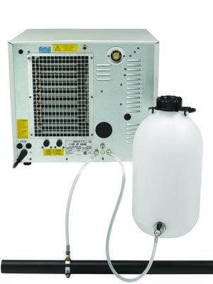 Bravo Water Intake Pull Kit 10L