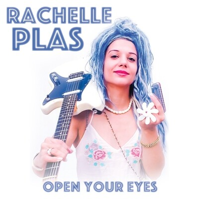 Open Your Eyes (Rachelle PLAS, Single) (Rachelle Plas/Philippe Hervouët).mp3