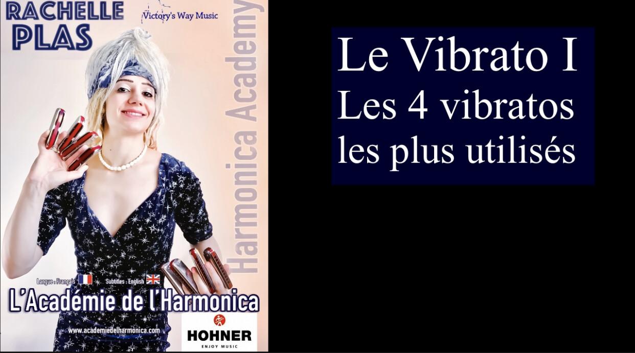 VIDEO - Le Vibrato I - Vibrato I / Débutants - Beginners