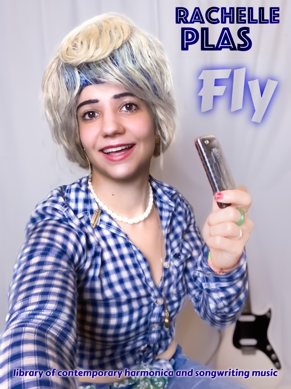 "Fly 14022020 (Rachelle PLAS, ""Fly"" Single) (Rachelle Plas).wav"