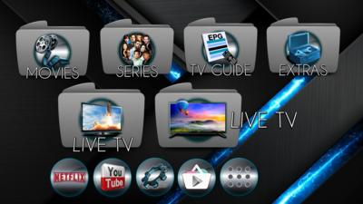 FatCat Icons Theme - Folders