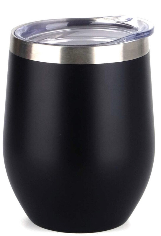 Matte Double-Walled Vacuum Insulated Tumbler
