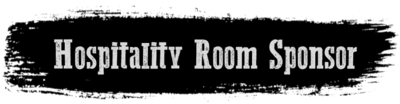 Hospitality Room Sponsorship