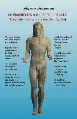 100 prophecies of the Delphi oracle