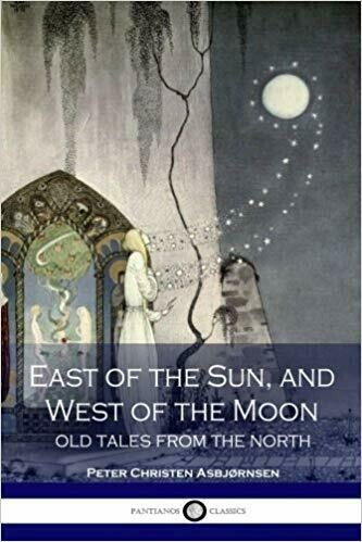 East of the Sun, and west of the Moon