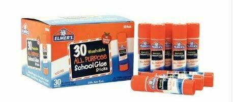 Elmer's Washable Glue Sticks
