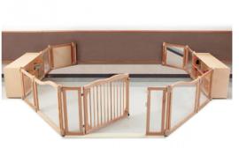 KYDZ Suite Toddler Set