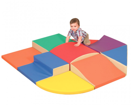 Soft Touch Play Centre
