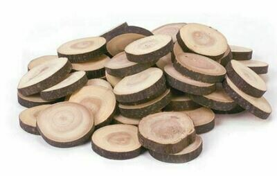 Wood Craft Rounds