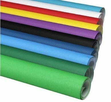 Fadeless All-Purpose Art Paper Rolls