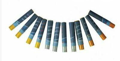 Jumbo Metallic Oil Pastels