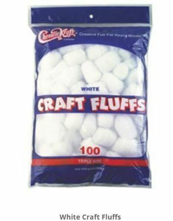 Craft Fluffs