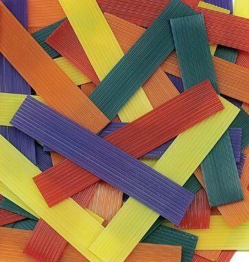 Wax Works-Bright Hues