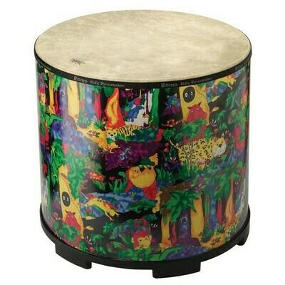 Tall Gathering Drum