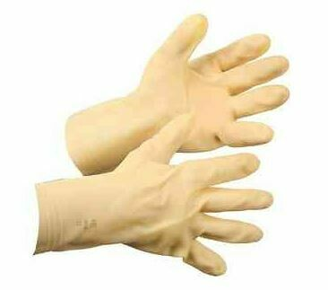 Canner gloves, Ansell, 12 Pairs