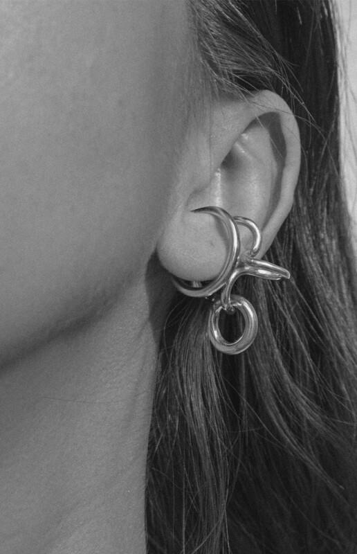 idra ear cuff