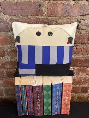 Luna Lovegood Character Pillow