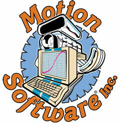 Motion Software Order Processing