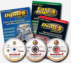 DynoSim6 Full-Package BUNDLE