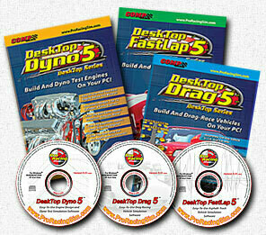 DeskTop Dyno5 Full Package Bundle DOWNLOAD