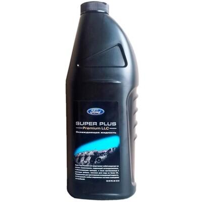 Жидкость охлаждающая Ford 1л