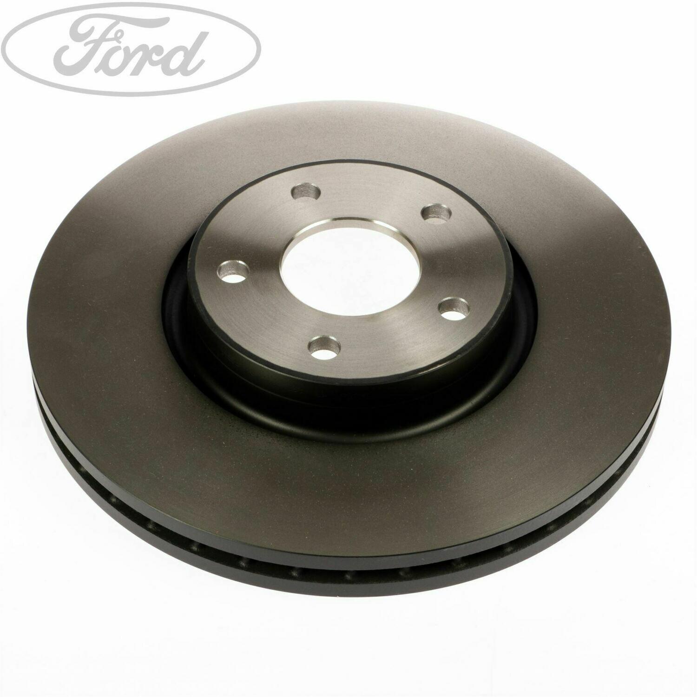 Тормозной диск передний Ford