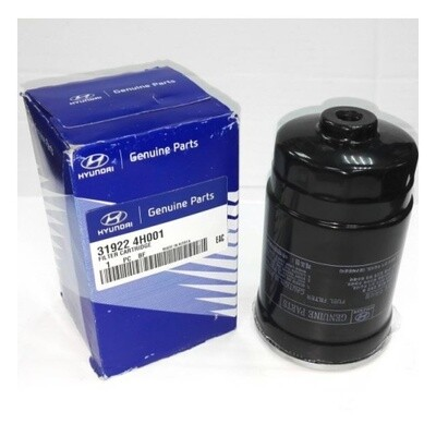 Фильтр топливный 1.4 1.6 дизель (U2)