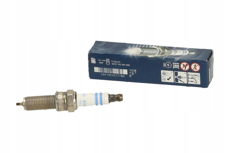 Свеча зажигания Bosch 1.4 TGDi