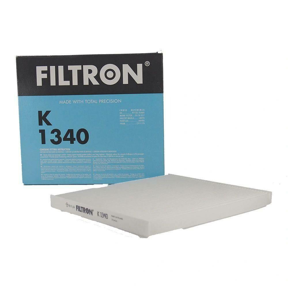 Фильтр салона Filtron
