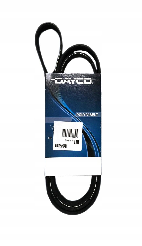 Ремень приводной 2,0 2,4 Dayco