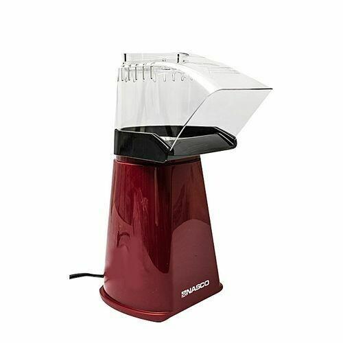 Machine à Popcorn - Rouge
