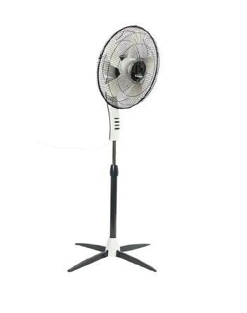 Ventilateur stand binatone 1656