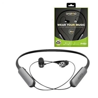 Écouteurs Oraimo sans Fil - Bluetooth