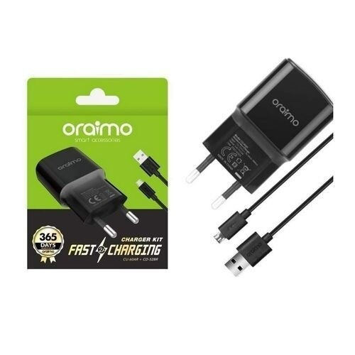 Oraimo Chargeur  Rapide