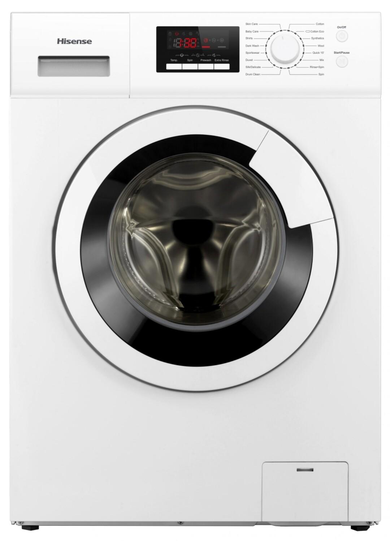 Machine à laver 6 Kg Hisense