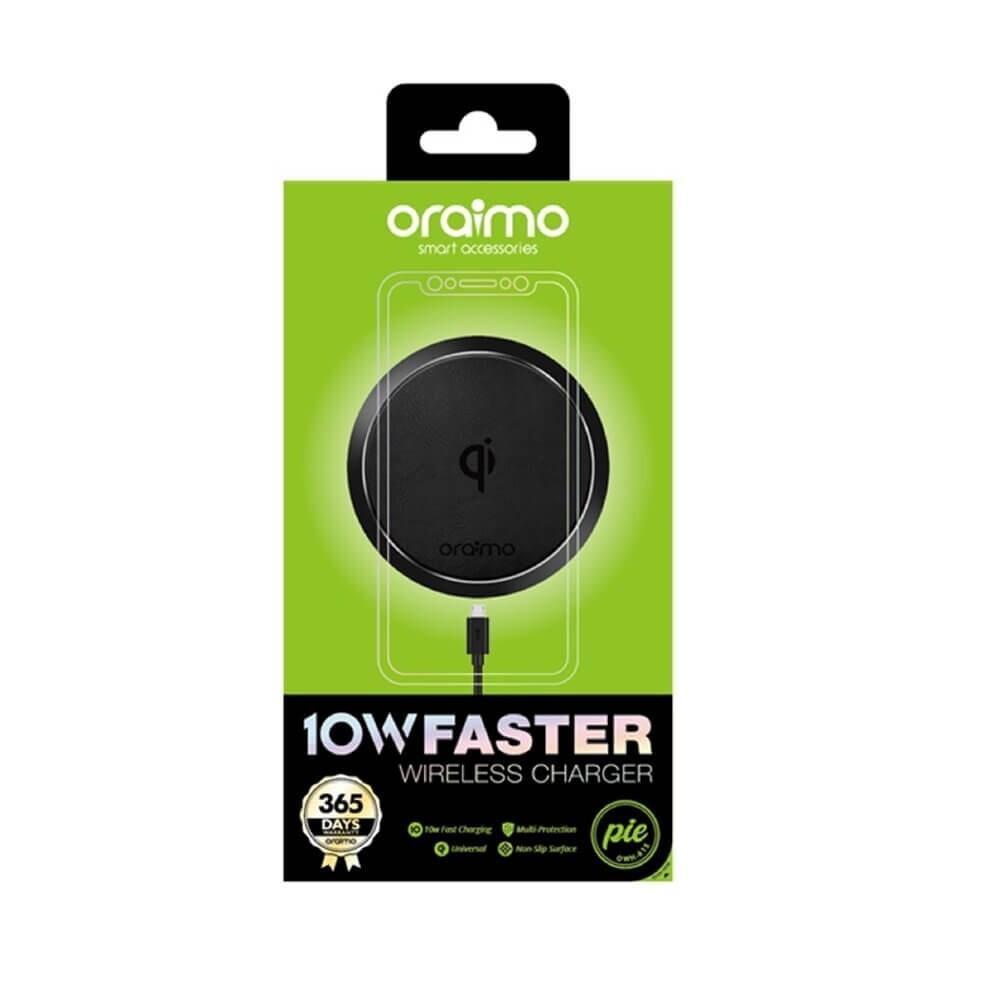 Wireless Chargeur sans fil Oraimo