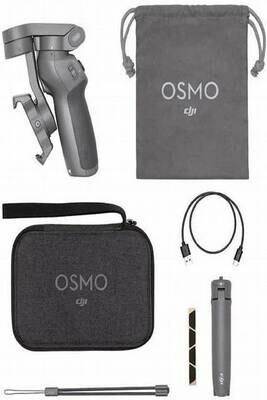 DJI Osmo Mobile 3 Prime Combo
