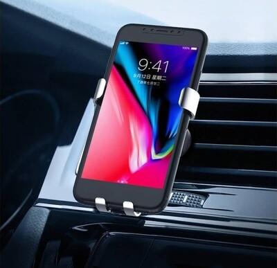 Support téléphone auto