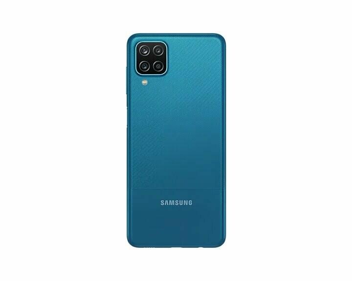 Samsung A12 + Une coque offerte