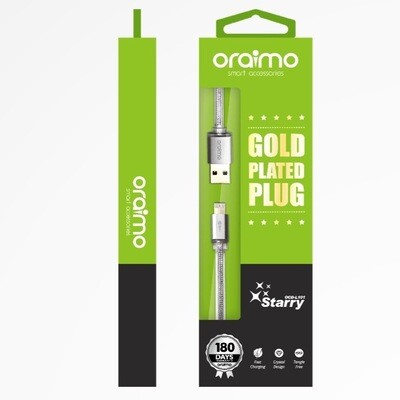 Cable Iphone Oraimo