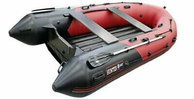 Надувная лодка Хантер 350 ПРО