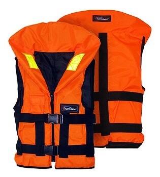 Спасательный жилет для детей  50 кг
