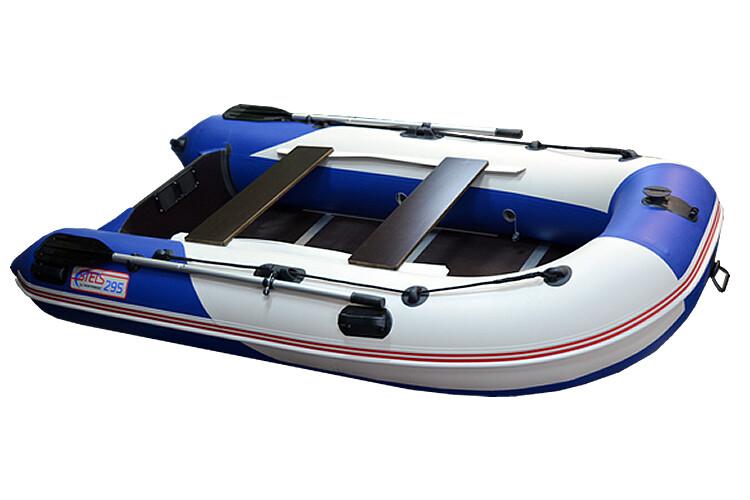 Лодка Стелс 295