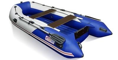 Лодка Стелс 335 АЭРО