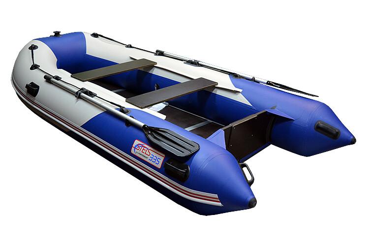 Лодка Стелс 335