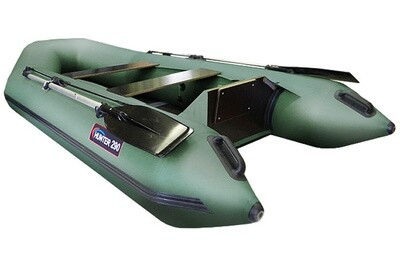 Лодка  Хантер 290 Л