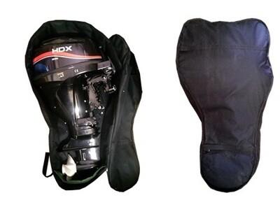 Чехол для лодочного мотора мощностью 10 - 15 л.с.