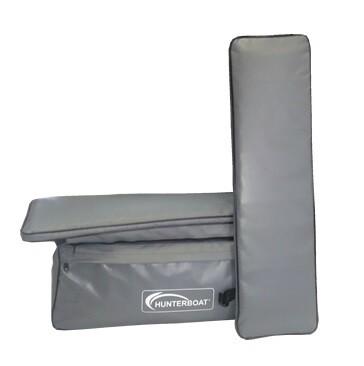 Комплект мягких накладок с сумкой для Хантер 335
