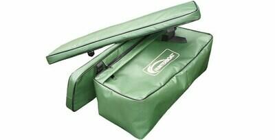 Комплект мягких накладок с сумкой на лодку Хантер 280